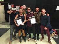 A Cappella Award Ulm 2016