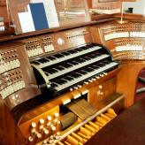 Orgel St. Urban Kirsten Galm