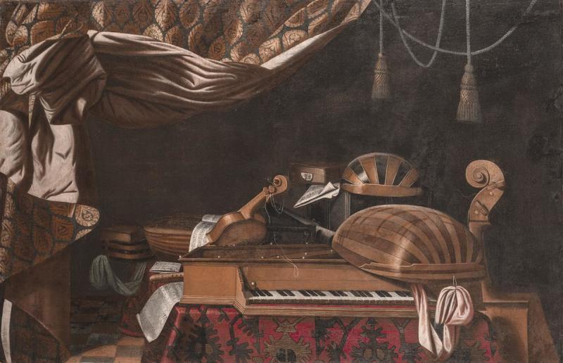 Urban Baroque Kirsten Galm