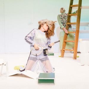 Theater im Marienbad: RÄUMEN - ein Spiel von Haben und Sein // D. Mohr, C. Müller // (c) MINZ&KUNST Photography