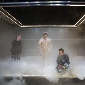 Theater im Marienbad: Corpus Delicti // D. Mohr, B. Thönes & M. Ulbricht // (c) MINZ&KUNST Photography