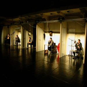 (c) Theater im Marienbad: Jugend ohne Gott, 2005