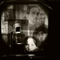 (c) Theater im Marienbad - Ich glaube an unsere Kinder // Foto: D. Kohn, Theater im Marienbad, 2018