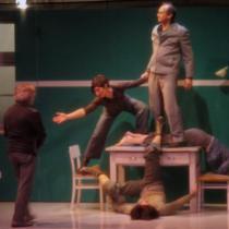 (c) Theater im Marienbad: Zwischenfälle - D. Kohn, H. Spagl, R. Obermaier, D. Borsdorf & N. Werner