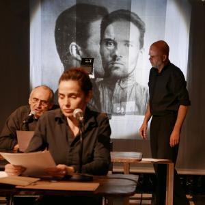(c) Theater im Marienbad - Ich glaube an unsere Kinder: D. Knapp // Foto: D. Kohn, Theater im Marienbad, 2018