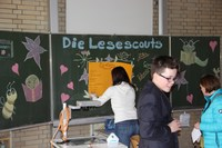 Lesescouts