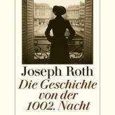Die Geschichte der 1002. Nacht