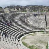 Amphitheater von Segesta