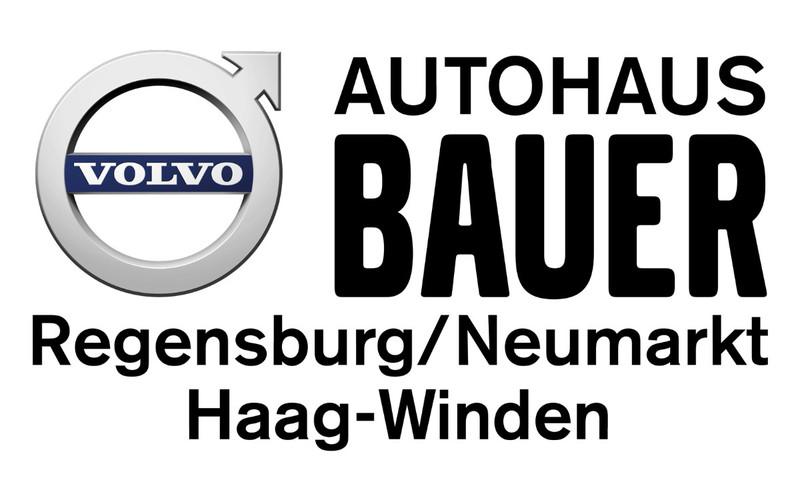Autohaus Bauer Regensburg Logo