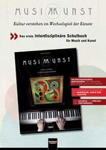 Neues Buch: MusiK-Kunst