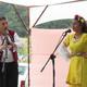 Am Folklorefestival in Golica treffen wir Nikolaj!