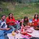 Picknick in den Rhodopen