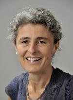 Karin Enz Gerber