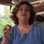 Tamar Buadze, Singreise Georgien 26.8. - 5.9.2020