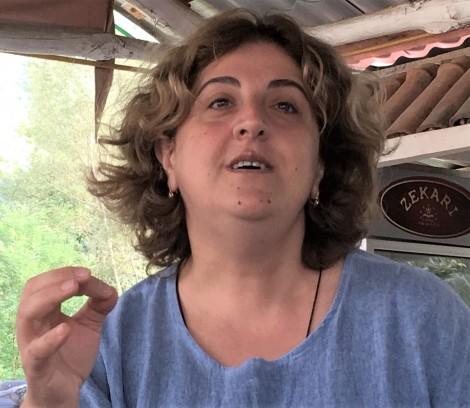 Tamar Buadze