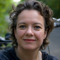 Franziska Welti