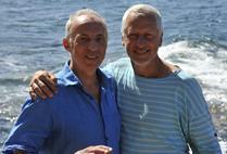 Andreas Gerber & Rolf Grillo