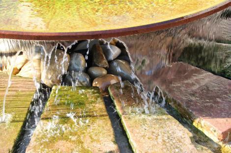 Brunnenschale