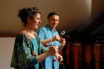 Andreas Gerber & Karin Enz Gerber