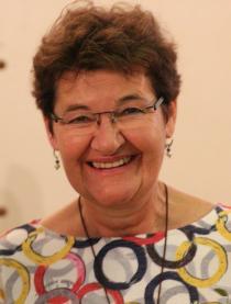 Fraua Kruse-Zaiss