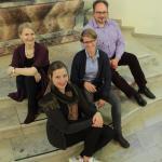 Das Ensemble Hyriopsis Musicae
