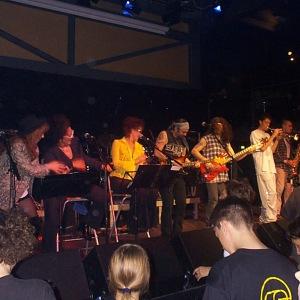 EBE Big Band