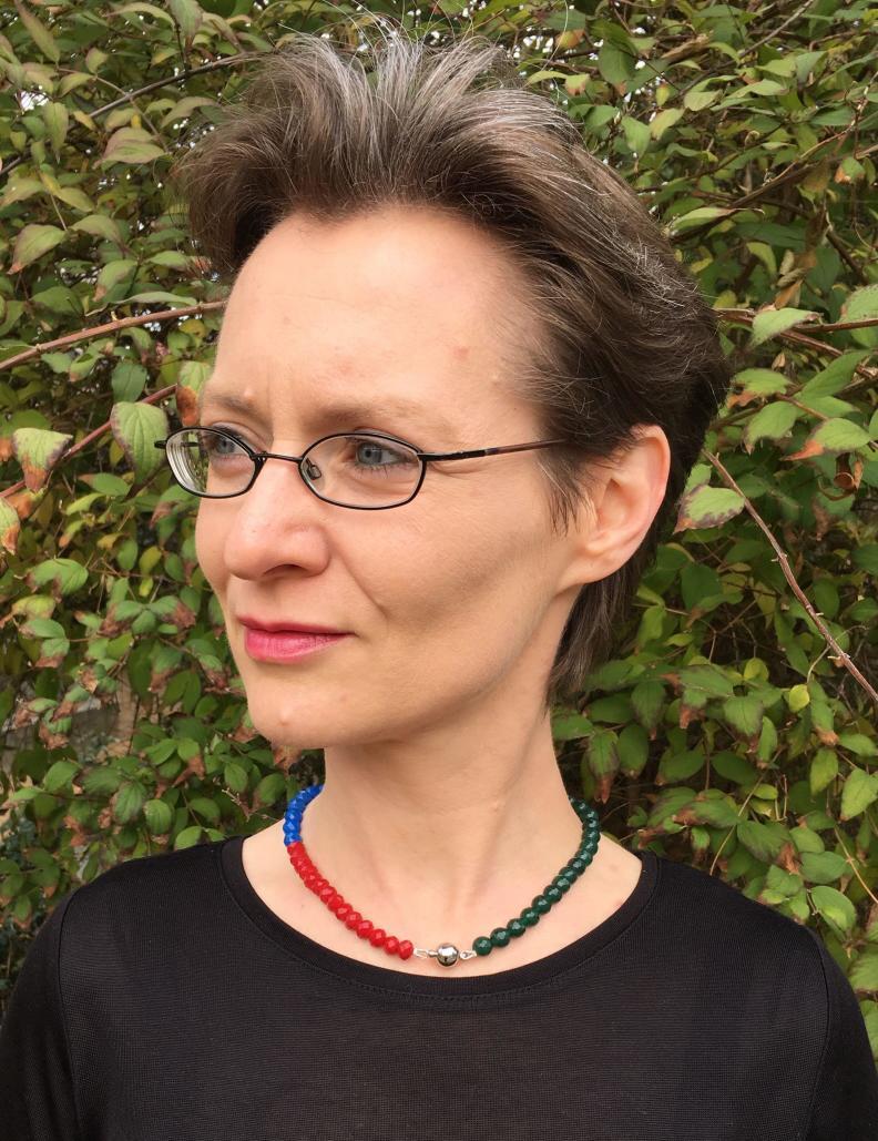 Dr. med. Dr. phil. Dagmar Wolff