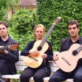 Trio Amaterasu- Carine Tinney