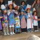 Auftritt beim Sennefest 2011