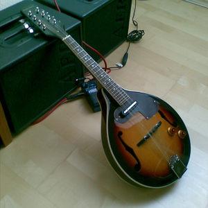 Mandoline mit AER Compact 60