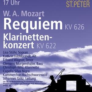 Mozart- Requiem