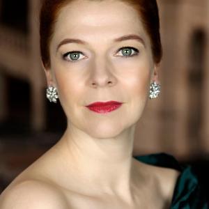 Michaela Ische grün, Foto: Michael Lieb