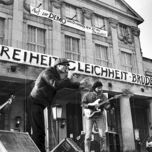 Partisan...sehr schönes Foto von Claus Bach