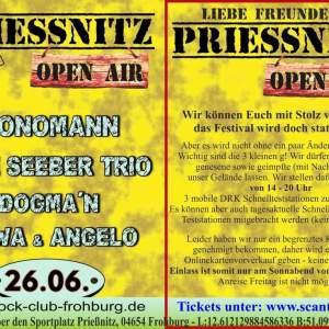 Priessnitz Open Air