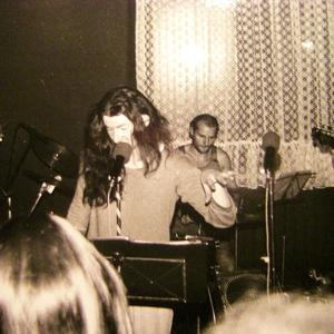 Micha_Session mit Hofmeister 1987