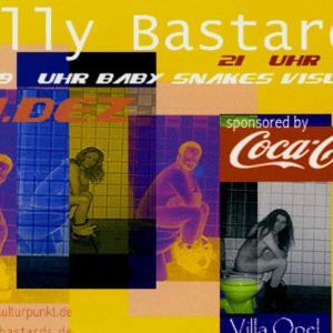 hier nochmal zur Erinnerung...die Dolly Bastards Postcard...
