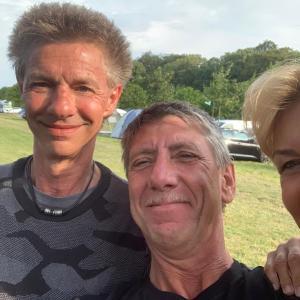 Saul, Peter & Heike