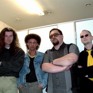2004...Micha, Saul, Robert & Silvio Remus