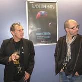 mit fallcare vom volksdorfer bluesfestival (2012)