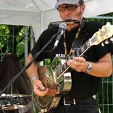 mit den blueswalkers beim ´blues in lehrte´(2009)