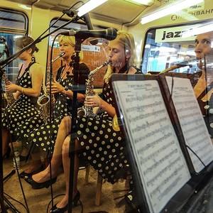 Jazztrain 2014