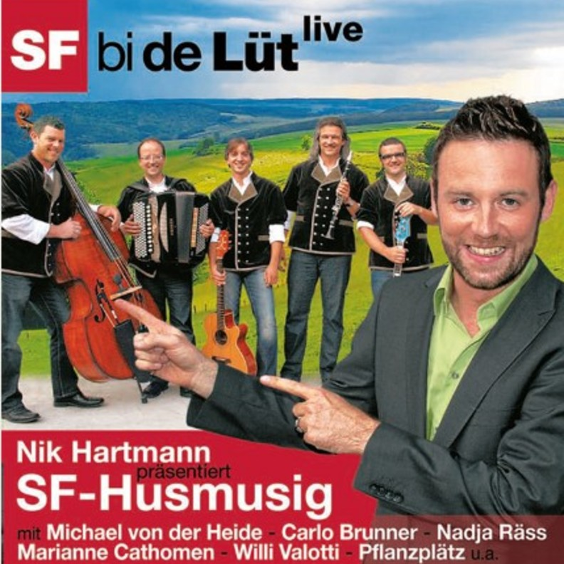 SF-Husmusig