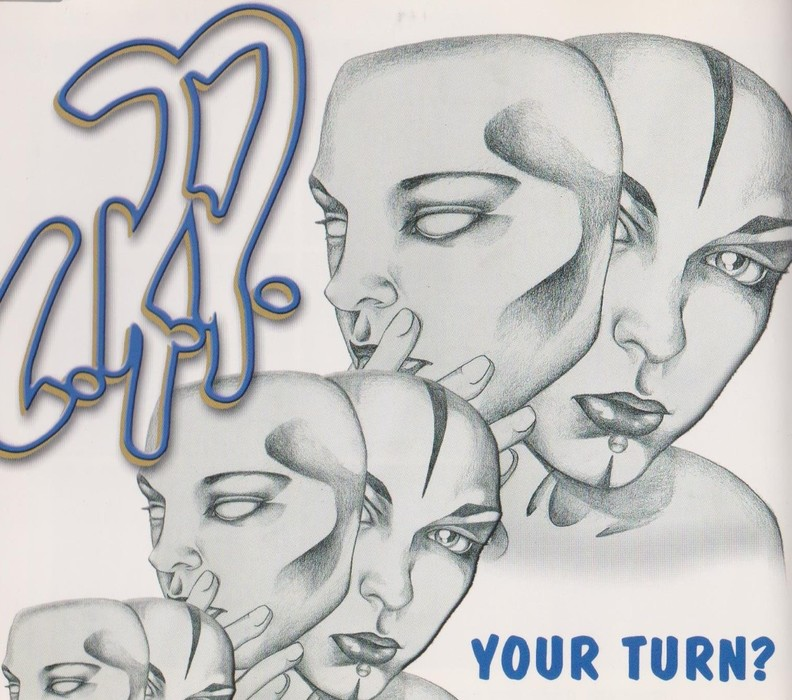 C.B.B. - Your Turn?