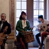 Christoffel Trio