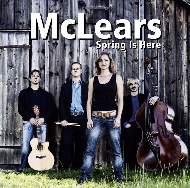 "Mc Lears ""Spring Is Here"""