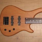 Stagg Kurzmensur E-Bass