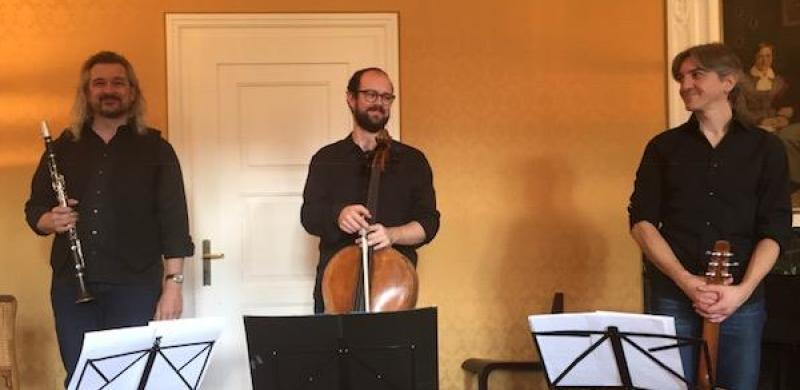 Dani Häusler Trio