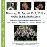 'Aufbruch' in Kassel