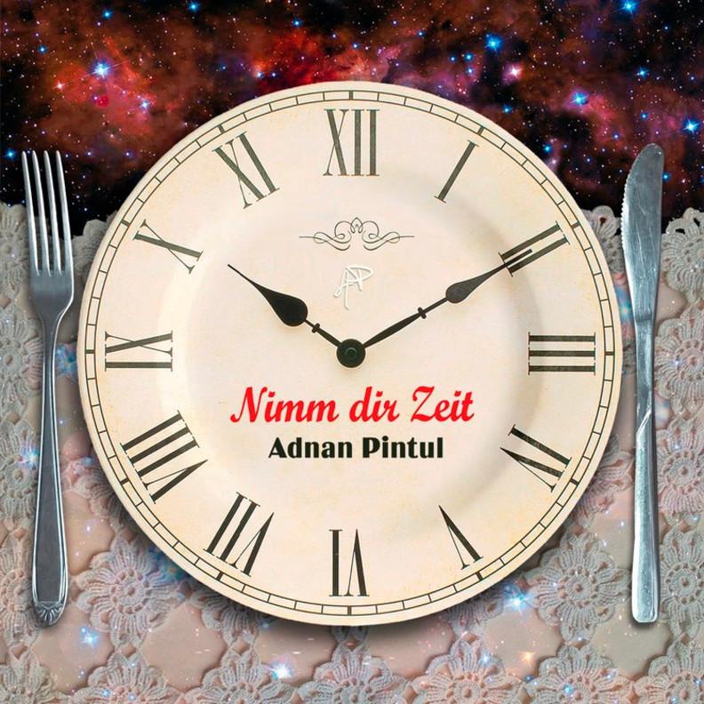 Nimm Dir Zeit – CD bestellen
