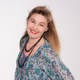 Porträt 5, Manuela Dill